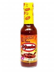 Chipotlesås, El Yucateco, 150ml