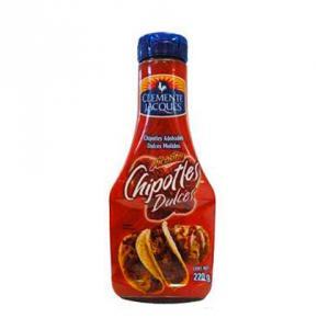 Clemente Jacques Chipotle Chili Dulce Molido
