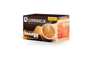 Choklad MAYORDOMO 500g (4 tablillas/bars av 125 g)