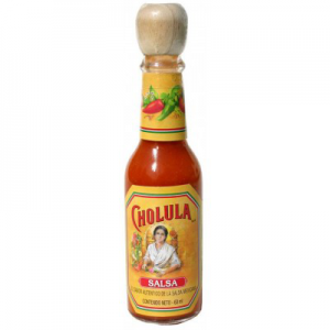 Cholula hot original sås, 150ml