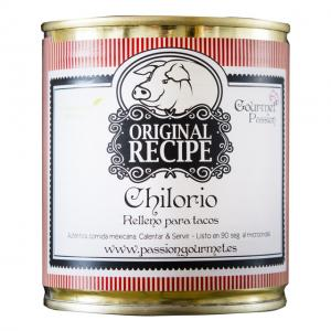 Chilorio - Gourmet Passion 285g