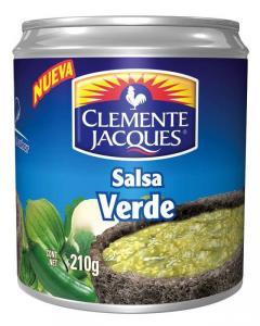 Grön Sås Clemente Jacques