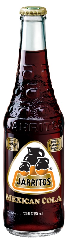 Jarritos Mexican Cola, 370 ml