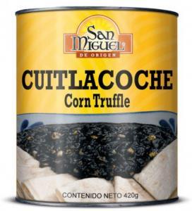 Cuitlacoche/Majstryffel, 420 g, San Miguel