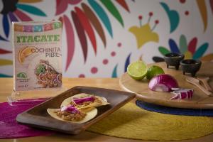 Cochinita pibil, ITACATE, 300 g
