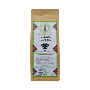 Bryggkaffe La Chiapaneca, 250 g