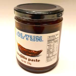 Guajillo pasta, Lol-tun, 250g