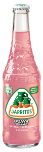 Jarritos Guava, 370 ml
