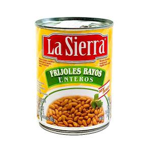 Hela Bruna Pinto Bayo Bönor La Sierra