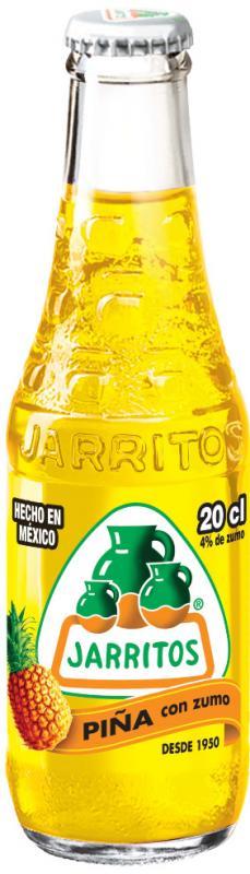 Jarritos Ananas
