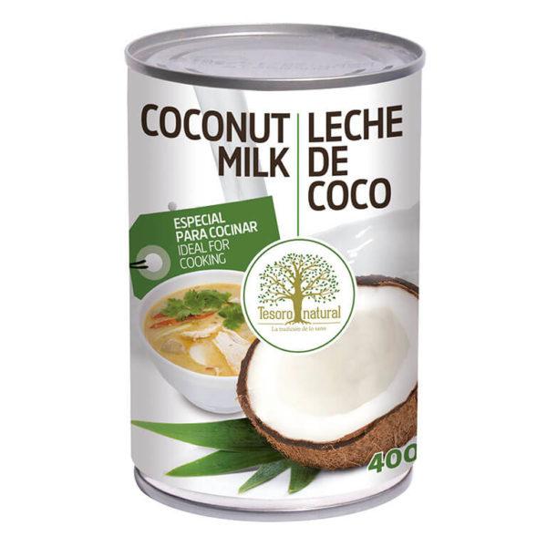 Kokosmjölk, 400 ml