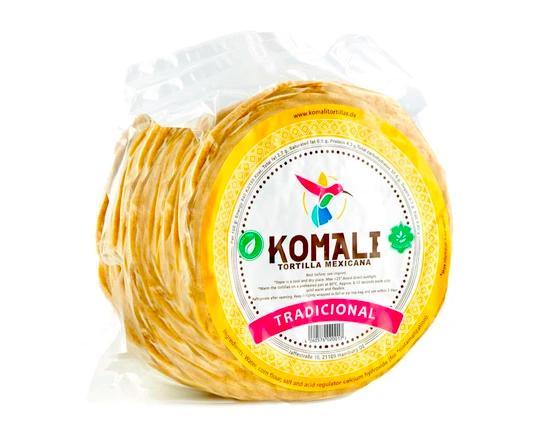 Majstortilla Komali, 15cm i diameter, 1 kg