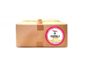 Majstortilla Komali, 12cm i diameter, 10 kg