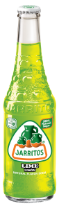 Jarritos Lime, 370 ml