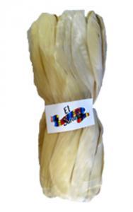 Majsblad för tamales El Sarape