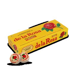 "Mexikansk Marsipan ""De la Rosa"", låda med 30 st"