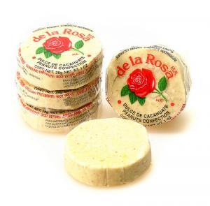 Mazapan De La Rosa Marsipan
