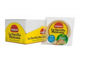 Tortillabröd för gourmet butiker, glutenfria