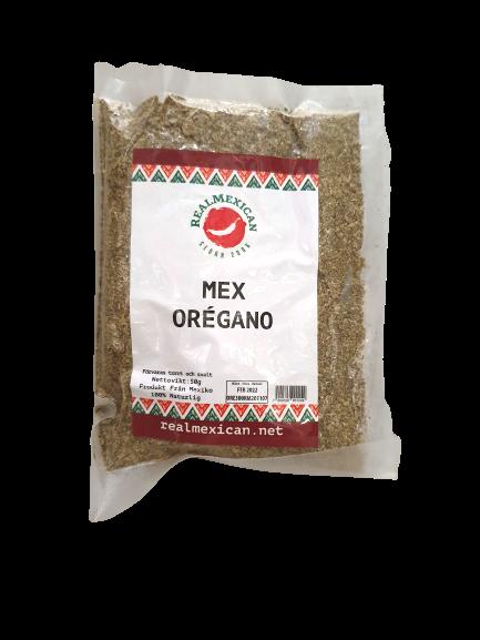Mexikansk Oregano, 50 g