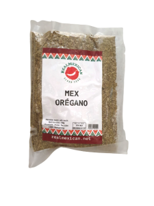 Mexikansk Oregano, 50 g