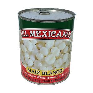 Pozolemajs/Maíz Pozolero, El Mexicano, 822g