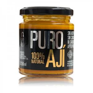 Aji amarillo, La Sarita, 250 ml