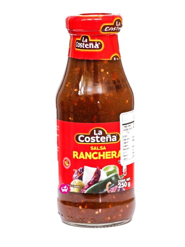 Ranchera Sås La Costena