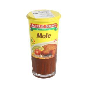 Mole är en mexikansk kakaobaserad sås