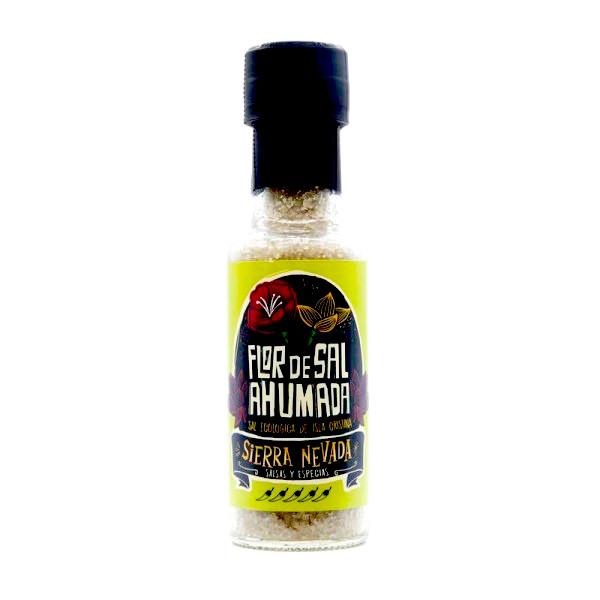 Ekrökt salt, Sierra Nevada, 100 g