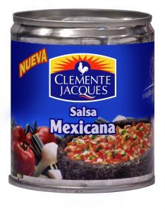 Röd Mexikansk Sås Clemente Jacques