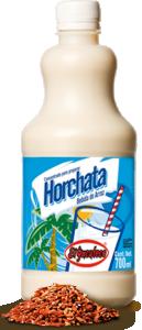 Horchata dryck, 700 ml, El Yucateco