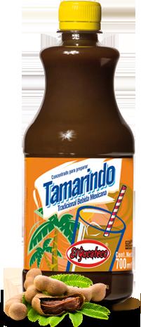 Tamarind dryck, 700 ml, El Yucateco