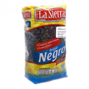 """Torra """"svarta"""" bönor, La Sierra, 1 kg"""