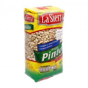 """Torra """"pinto"""" bönor, La Sierra, 1 kg"""