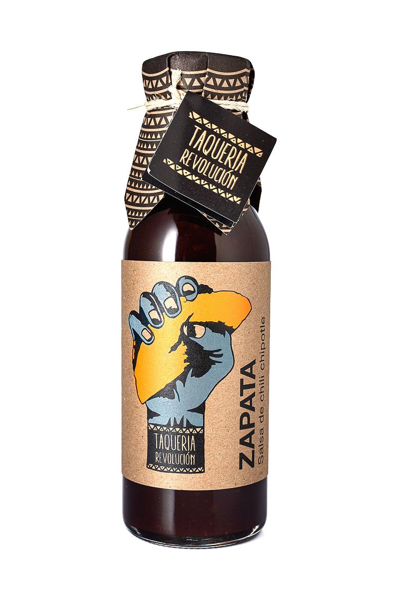 Zapata chili sås, 360 ml