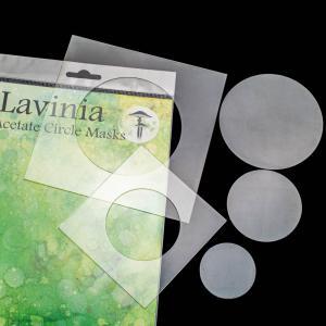 Lavinia Masks Circle