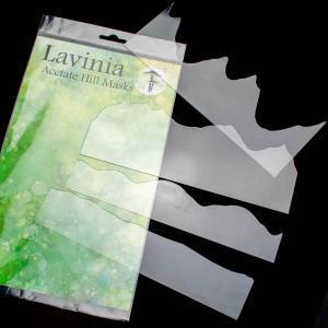 Lavinia Masks Hill