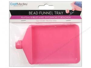 Funnel Tray rosa