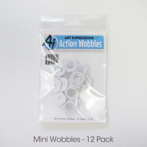 Action Wobbles mini