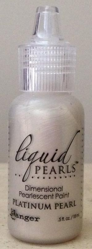 Liquid Pearls Platinum Pearls