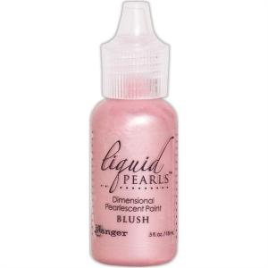 Liquid Pearl Blush