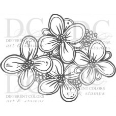 Flower Fleurie