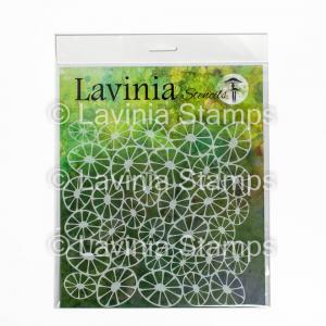 Lavinia Stencil Abstract