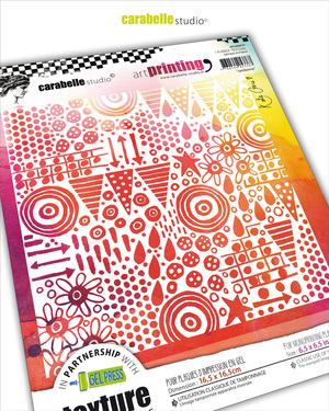 Textures Art Printing-Jamboree