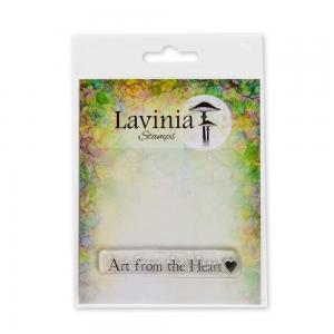 Lavinia Art From The Heart