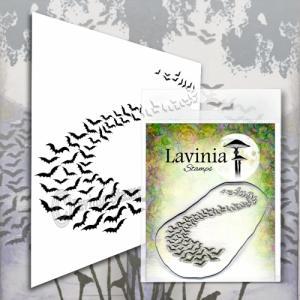 Lavinia Bat Colony