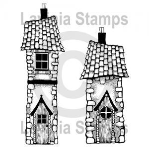 Lavinia Bellas House