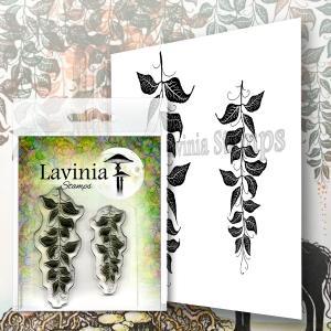Lavinia Berry Leaves