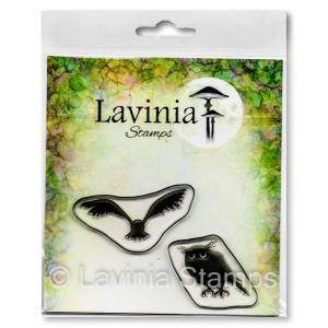 Lavinia Brodwin & Maylin