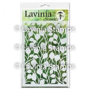 Lavinia Stencil Buds